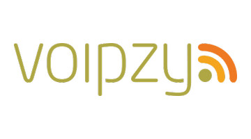 Logo for Voipzy.com