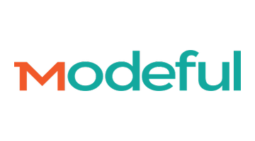 Logo for Modeful.com