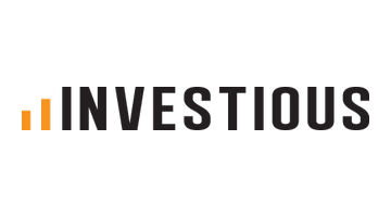 Logo for Investious.com