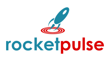 Logo for Rocketpulse.com