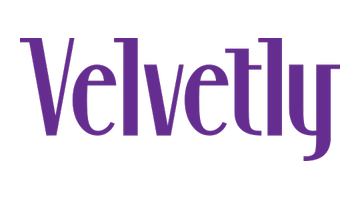 Logo for Velvetly.com