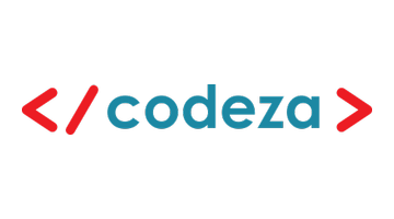 Logo for Codeza.com