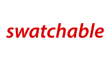 Logo for Swatchable.com