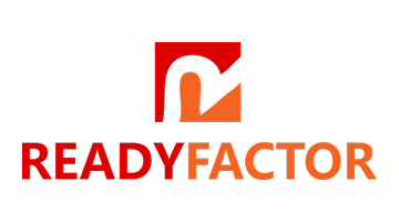 Logo for Readyfactor.com