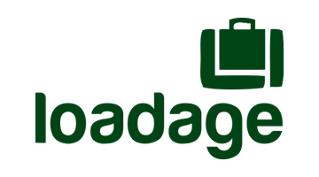 Logo for Loadage.com