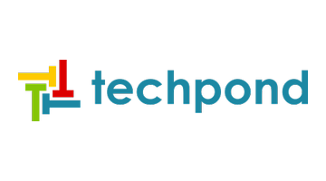 Logo for Techpond.com