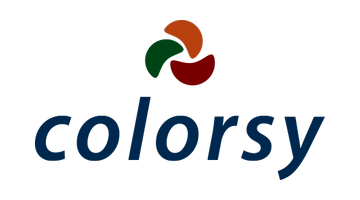 Logo for Colorsy.com