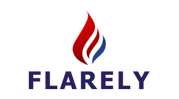 Logo for Flarely.com
