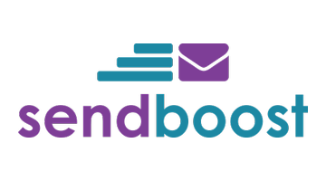 Logo for Sendboost.com