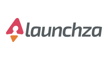 Logo for Launchza.com