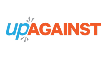 Logo for Upagainst.com