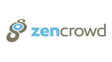 Logo for Zencrowd.com
