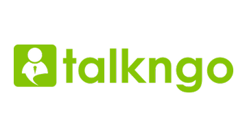 Logo for Talkngo.com