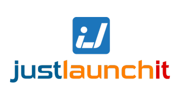 Logo for Justlaunchit.com