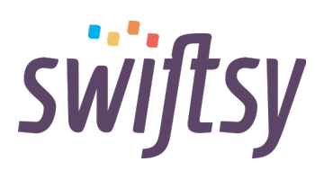 Logo for Swiftsy.com