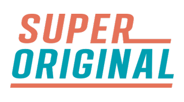 Logo for Superoriginal.com