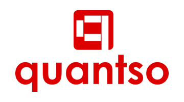 Logo for Quantso.com