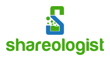 Logo for Shareologist.com