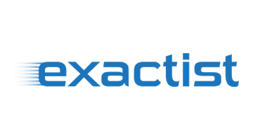 Logo for Exactist.com