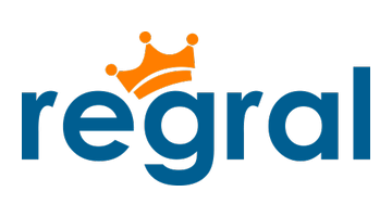 Logo for Regral.com