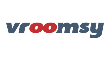 Logo for Vroomsy.com