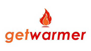 Logo for Getwarmer.com