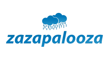 Logo for Zazapalooza.com