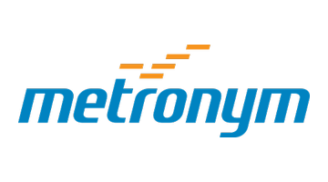 Logo for Metronym.com