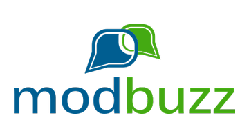 Logo for Modbuzz.com
