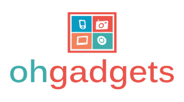 Logo for Ohgadgets.com