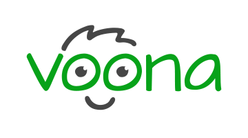 Logo for Voona.com