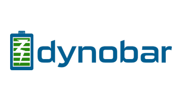 Logo for Dynobar.com
