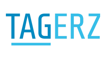 Logo for Tagerz.com