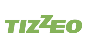 Logo for Tizzeo.com