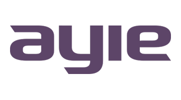 Logo for Ayie.com