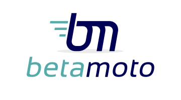 Logo for Betamoto.com