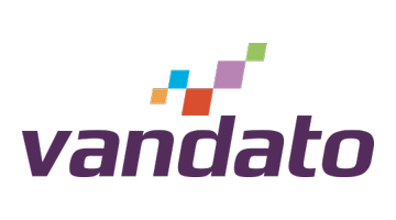 Logo for Vandato.com