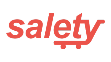 Logo for Salety.com