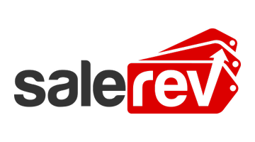 Logo for Salerev.com