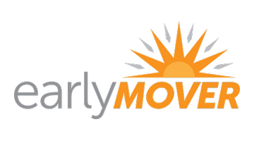 Logo for Earlymover.com