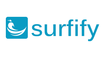 Logo for Surfify.com
