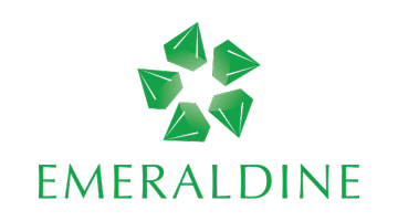 Logo for Emeraldine.com
