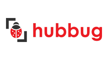 Logo for Hubbug.com