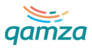 Logo for Qamza.com