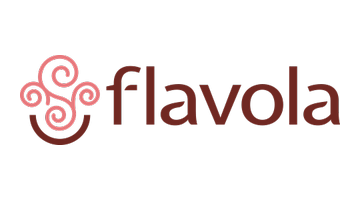 Logo for Flavola.com