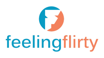 Logo for Feelingflirty.com