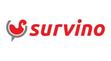 Logo for Survino.com