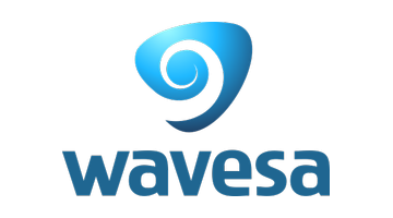 Logo for Wavesa.com