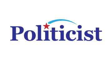 Logo for Politicist.com