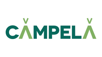 Logo for Campela.com